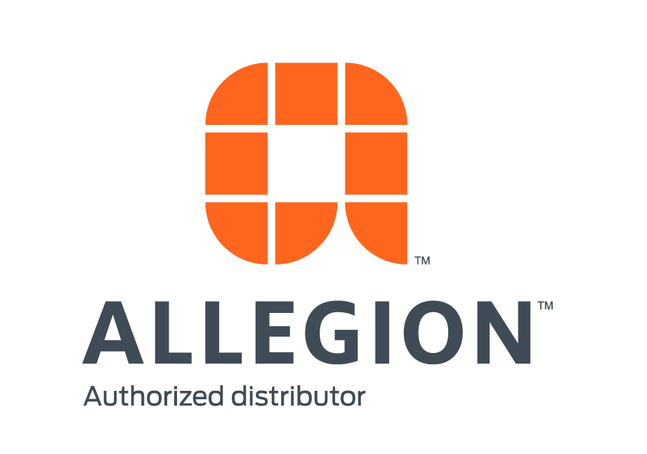 Allegion Authorized Distributor